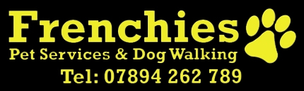Frenchies Pet Services
